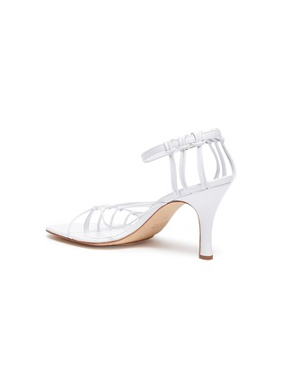 - CHRISTOPHER ESBER - 'Valetta' heeled sandals