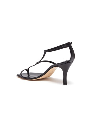 - CHRISTOPHER ESBER - 'Rubik' strappy sandals