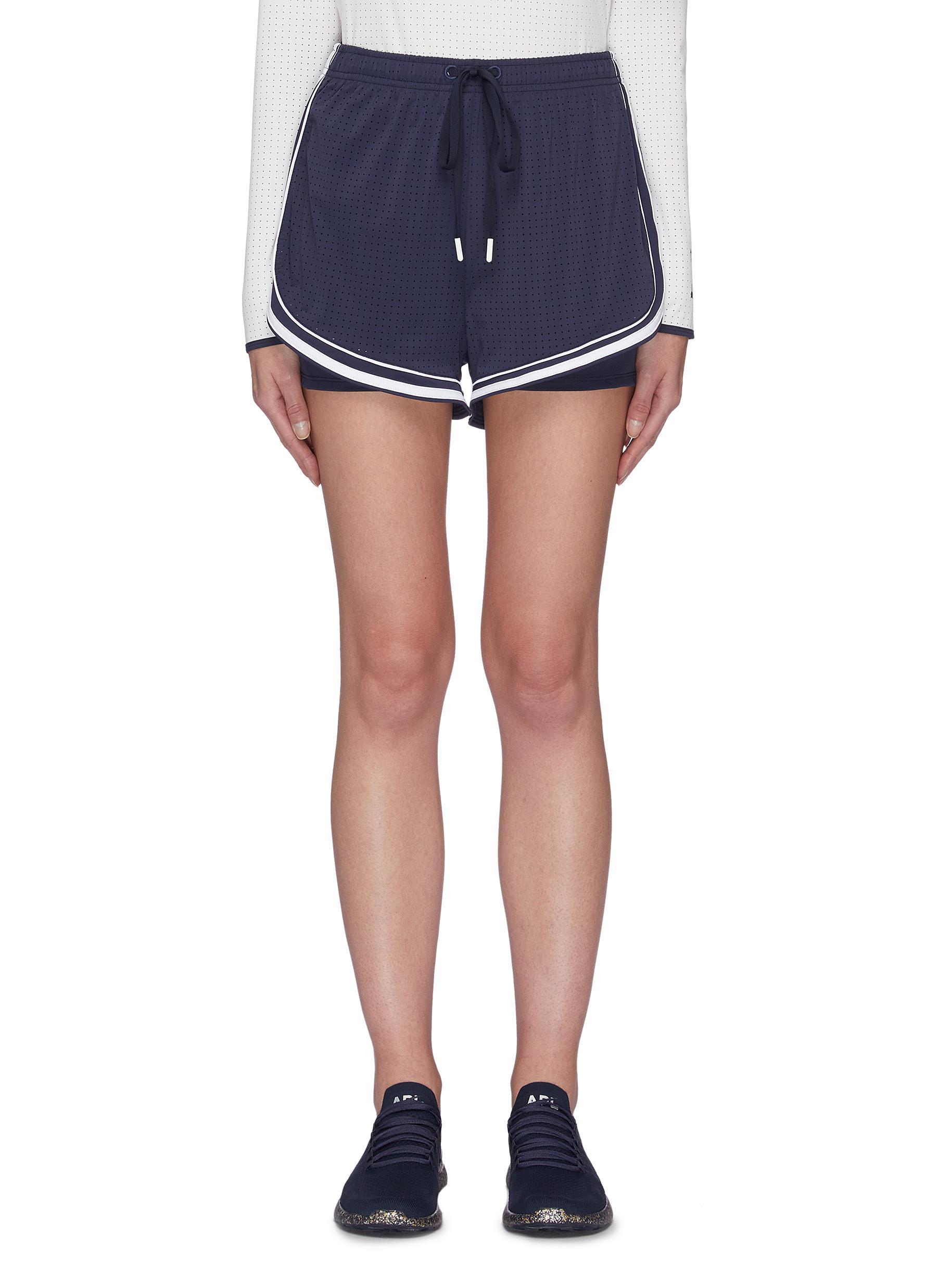 Buy The Upside Pants & Shorts 'Eddie' Performance Shorts