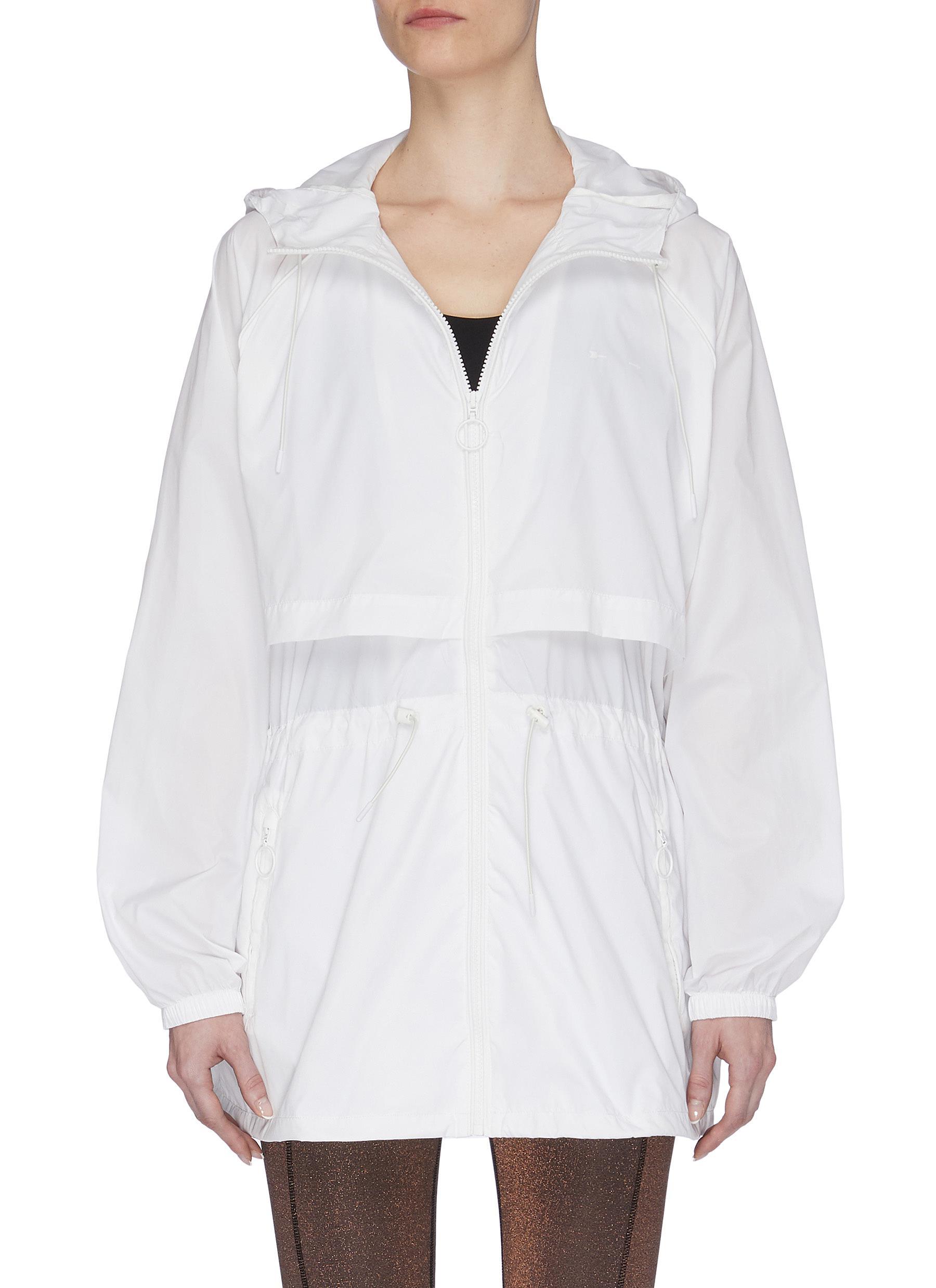 shop The Upside Ella' Water-Resistant Parka Jacket online
