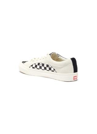 - VANS - 'OG Lampin LX' canvas sneakers