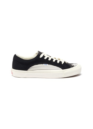 Main View - Click To Enlarge - VANS - 'OG Lampin LX' canvas sneakers