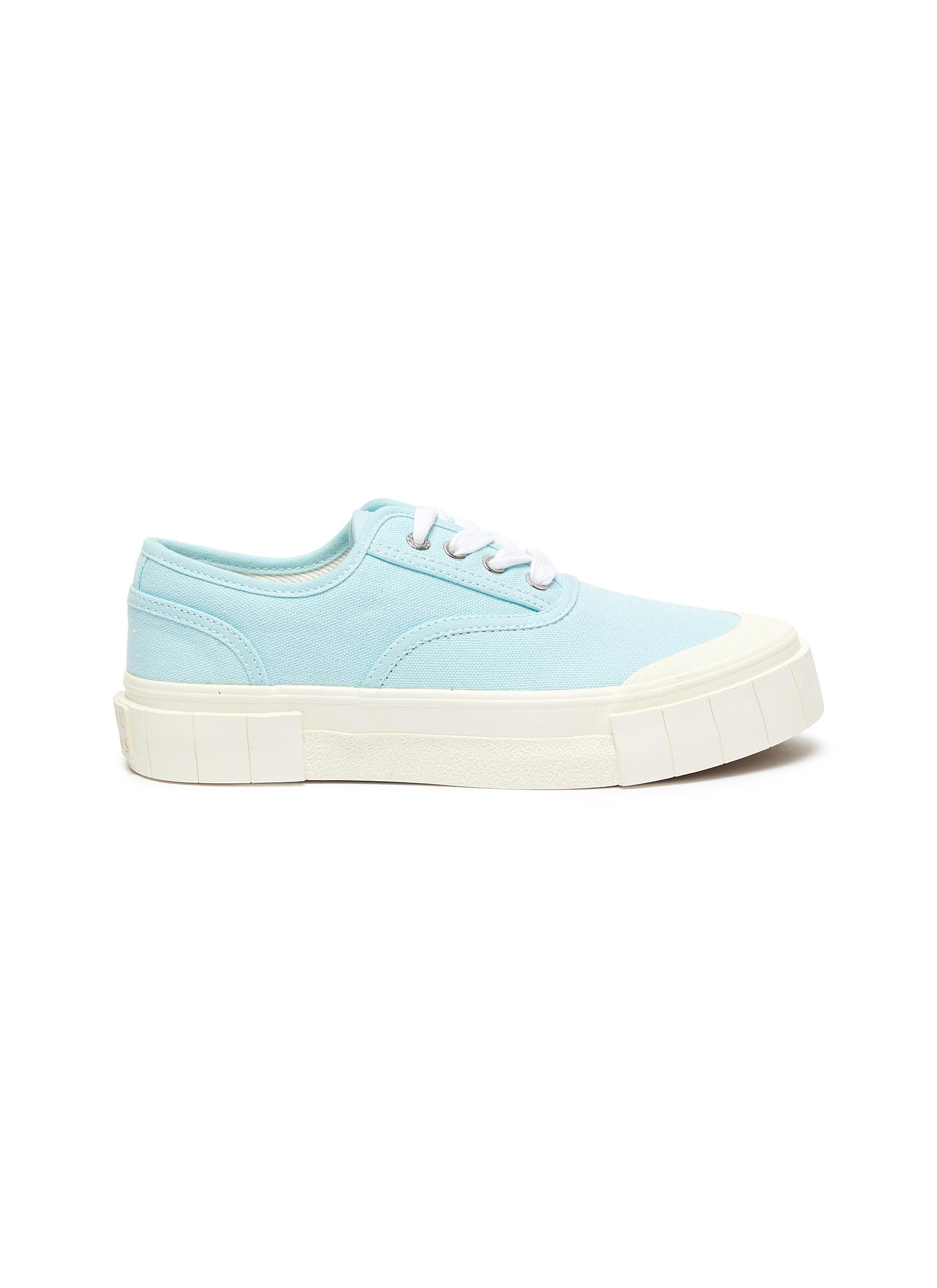 shop Good News 'Ace' canvas sneakers online