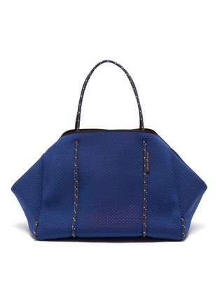Main View - Click To Enlarge - STATE OF ESCAPE - 'Escape' sailing rope tote