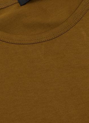 - THEORY - 'Precise' Crewneck T-shirt