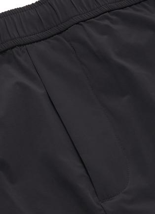 - THEORY - 'Graham' Paper Nylon Shorts