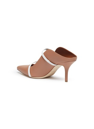 - MALONE SOULIERS - 'Maureen' strappy nappa leather mules