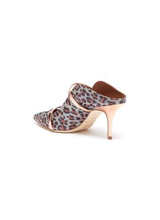 - MALONE SOULIERS - 'Maureen' leopard print mules