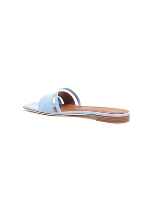 - MALONE SOULIERS - 'Demi' leather sandals