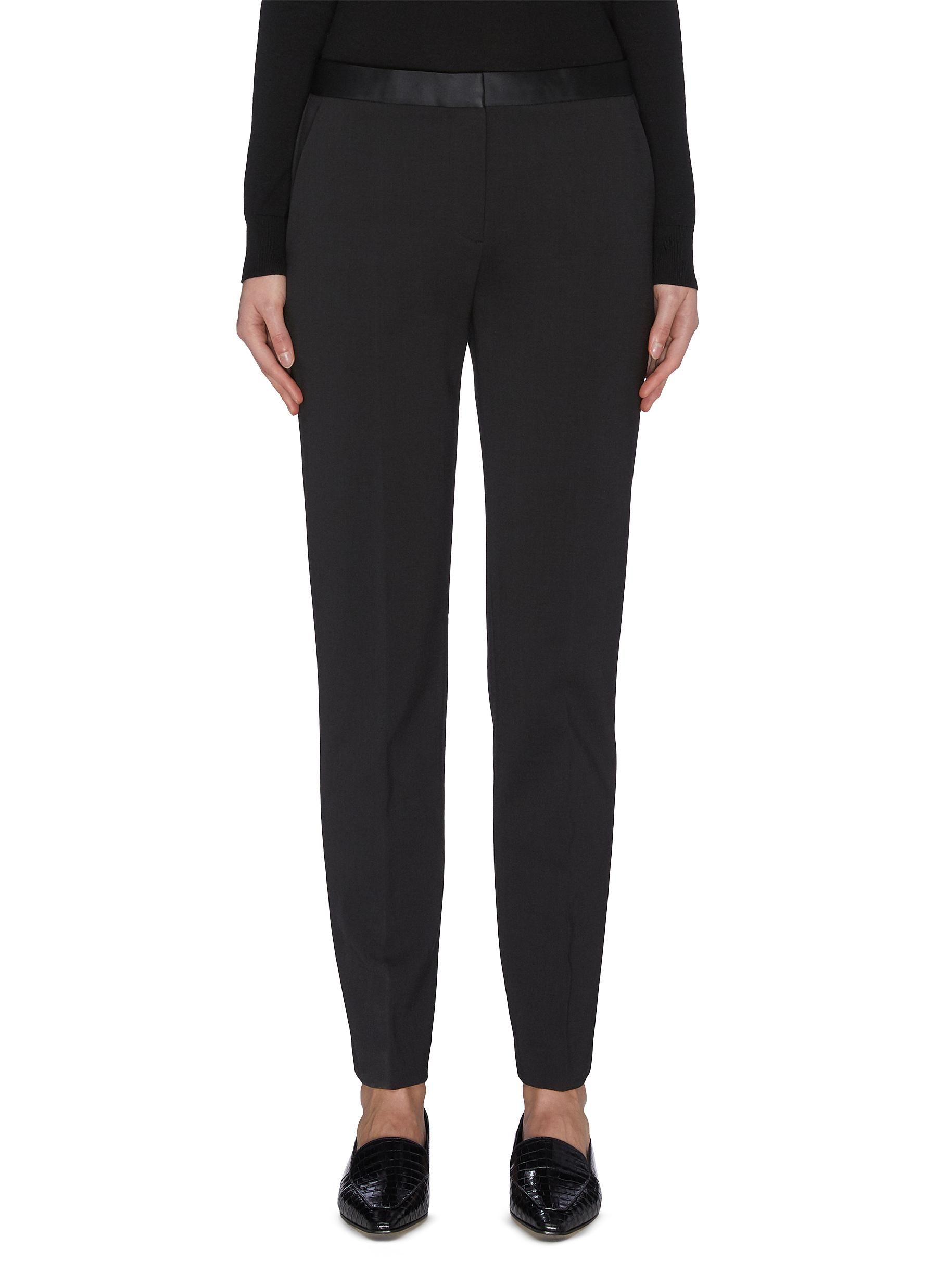 shop Theory Tailored pants online