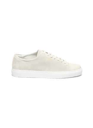 Main View - Click To Enlarge - AXEL ARIGATO - Cap toe sneakers