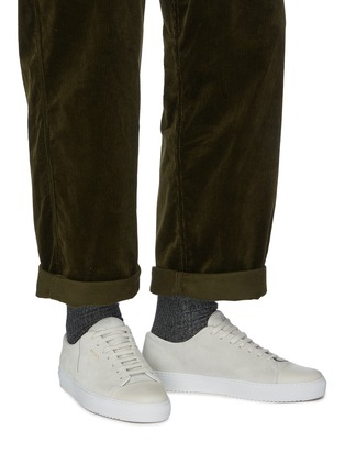 Figure View - Click To Enlarge - AXEL ARIGATO - Cap toe sneakers