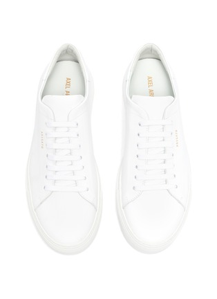 Detail View - Click To Enlarge - AXEL ARIGATO - 'Clean 90' sneakers