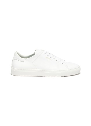 Main View - Click To Enlarge - AXEL ARIGATO - 'Clean 90' sneakers