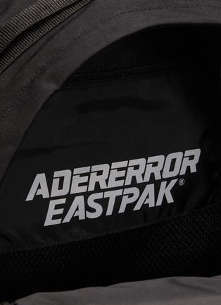 Detail View - Click To Enlarge - EASTPAK - x ADER Error Sling Bag