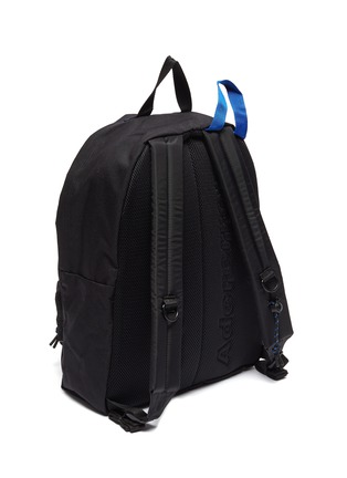 Detail View - Click To Enlarge - EASTPAK - x Ader Error Padded Backpack