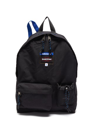 Main View - Click To Enlarge - EASTPAK - x Ader Error Padded Backpack