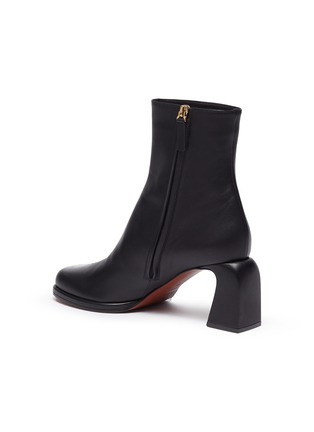 - MANU ATELIER - 'Chae' Leather Ankle Boots