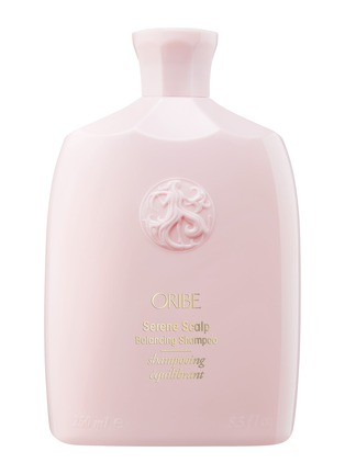 Main View - Click To Enlarge - ORIBE - Serene Scalp Anti-Dandruff Shampoo 250ml