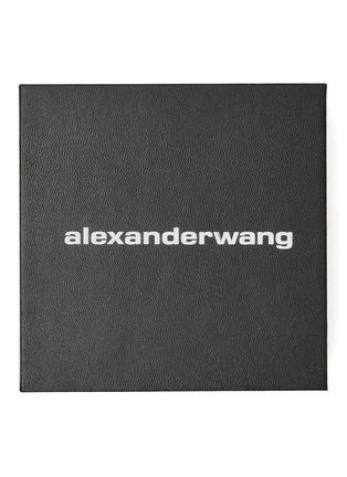 - ALEXANDER WANG - x Lane Crawford embellished dice