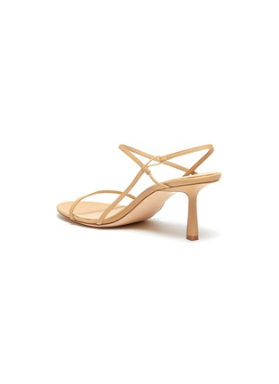- STUDIO AMELIA - '2.3' strappy leather sandals