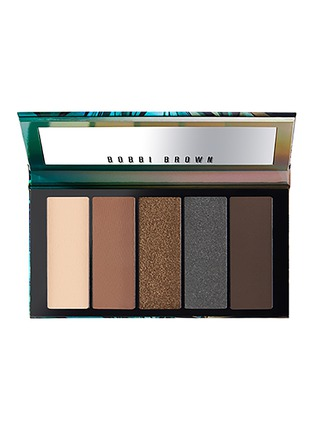 Main View - Click To Enlarge - BOBBI BROWN - Autumn Avenue Eye Shadow Palette