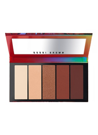Main View - Click To Enlarge - BOBBI BROWN - Fever Dream Eye Shadow Palette