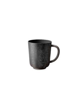 Main View - Click To Enlarge - L'OBJET - Alchimie mug − Black