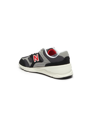- NEW BALANCE - 'X90T' patchwork sneakers