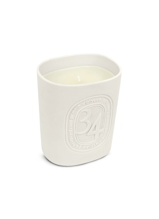 Main View - Click To Enlarge - diptyque - 34 boulevard saint germain candle 220g