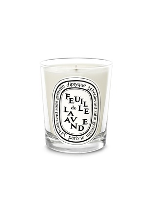 Main View - Click To Enlarge - diptyque - FEUILLE DE LAVANDE SCENTED CANDLE 190G