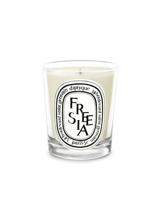 Main View - Click To Enlarge - diptyque - Freesia Scented Candle 190g