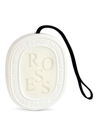 Main View - Click To Enlarge - diptyque - Roses Scented Oval