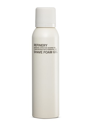 Main View - Click To Enlarge - AROMATHERAPY ASSOCIATES - Refinery Shave Foam Gel 125ml