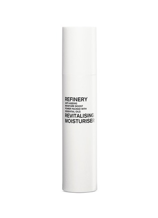 Main View - Click To Enlarge - Aromatherapy Associates - Refinery Revitalising Moisturiser 50ml