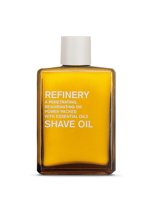 Main View - Click To Enlarge - Aromatherapy Associates - Refinery Shave Oil 30ml