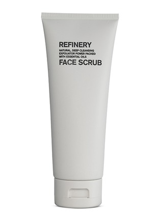 Main View - Click To Enlarge - 10819 - Refinery Face Scrub 100ml