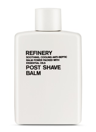 Main View - Click To Enlarge - 10819 - Refinery Post Shave Balm 100ml