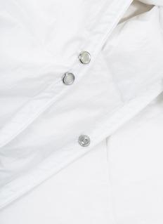Brinkhaus Chalet king size Medicott cotton down duvet