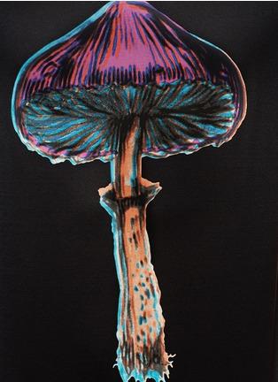 Detail View - Click To Enlarge - PAUL SMITH - Magic mushroom print T-shirt