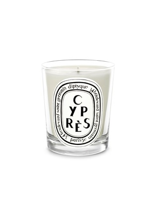 Main View - Click To Enlarge - diptyque - Cyprès Scented Candle 190g