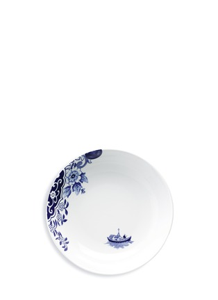 Main View - Click To Enlarge - LOVERAMICS - Willow Love Story serving bowl