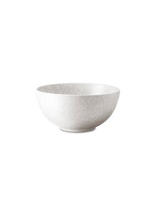 Main View - Click To Enlarge - L'OBJET - Alchimie large bowl − White