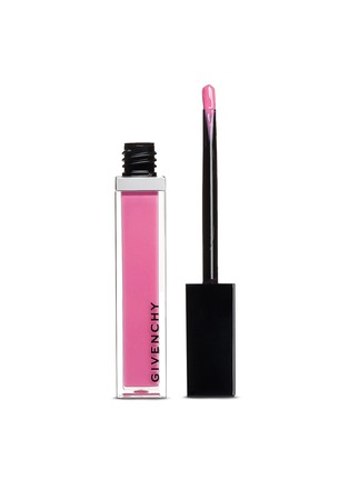 Main View - Click To Enlarge - Givenchy Beauty - Gloss Interdit - 07 Glamorous Fuchsia