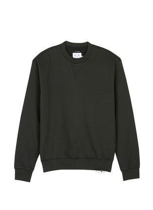 Figure View - Click To Enlarge - Studio Concrete - 'Series 1 to 10' unisex sweatshirt - 4 Lazy