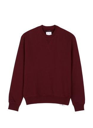 Figure View - Click To Enlarge - Studio Concrete - 'Series 1 to 10' unisex sweatshirt - 6 Hope