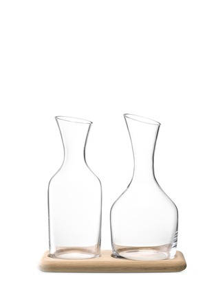 Main View - Click To Enlarge - Lsa - Wine water and wine carafe set
