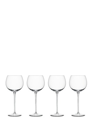 Main View - Click To Enlarge - Lsa - Wine red wine glass set