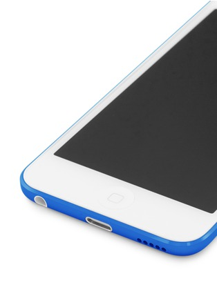 Detail View - Click To Enlarge - Apple - iPod touch 32GB - Blue