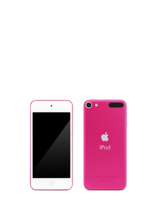 Main View - Click To Enlarge - Apple - iPod touch 16GB - Pink